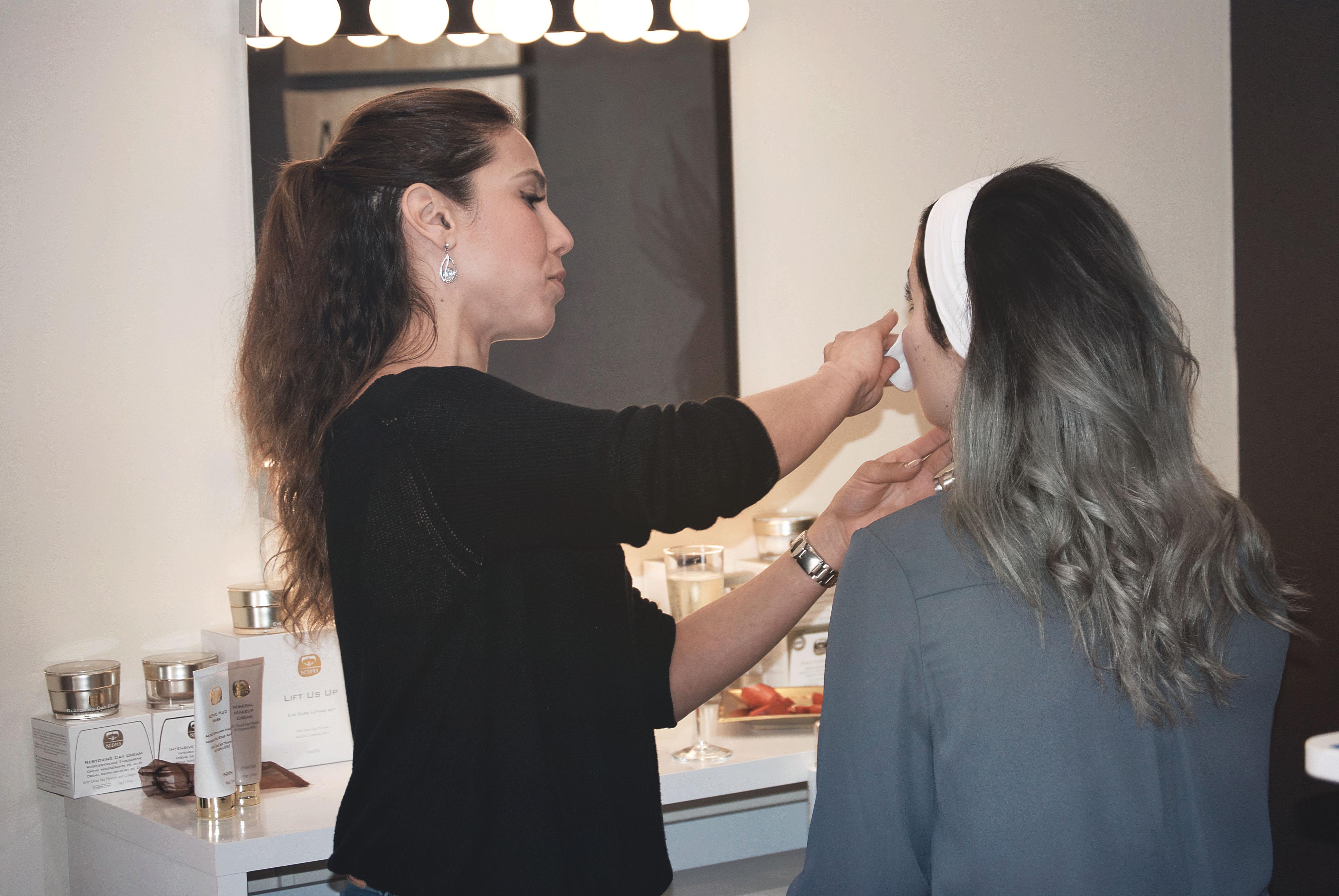 KEDMA Marbella y Como cuidar tu piel en unos sencillos pasos