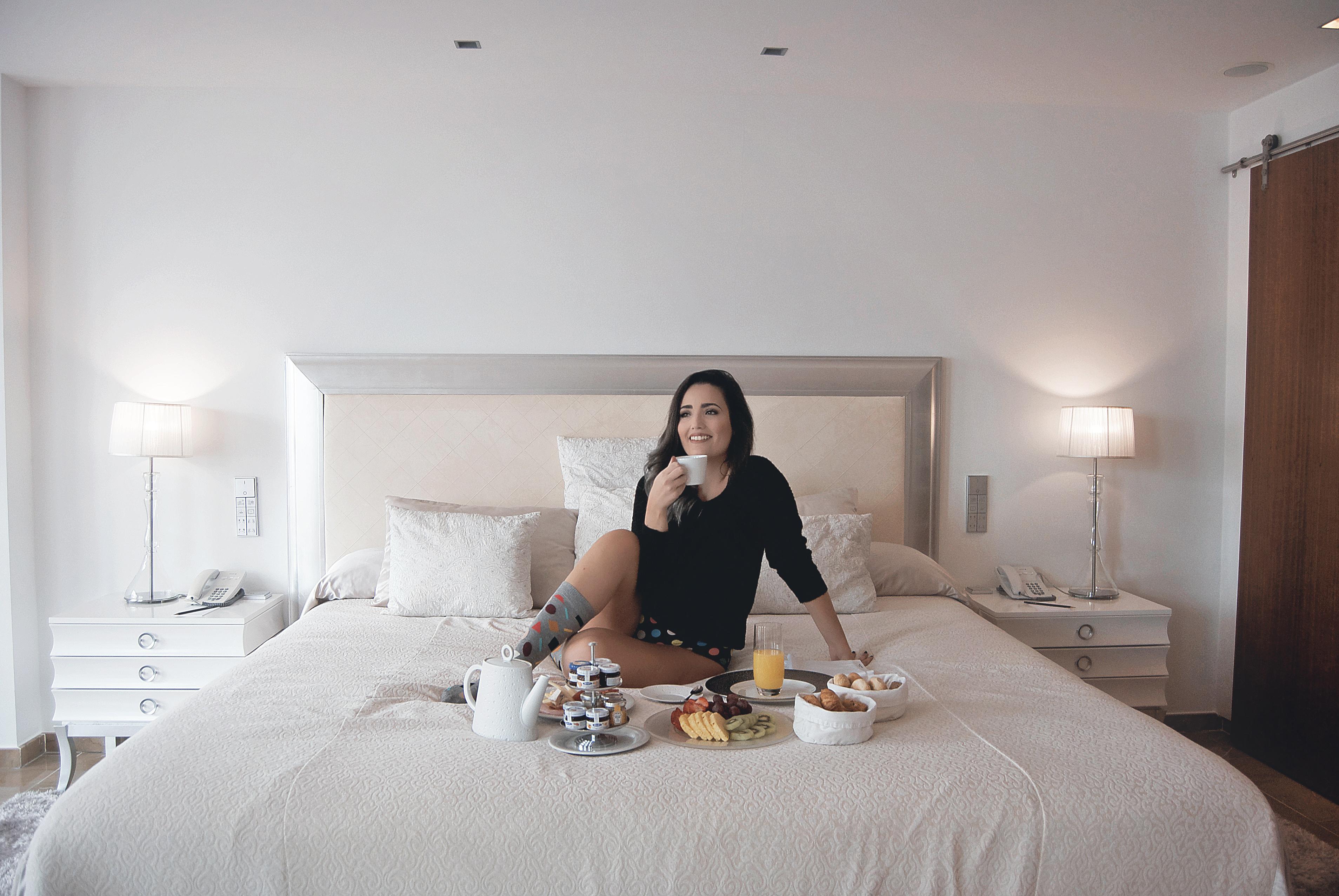 Relax en Kempinski Hotel Bahía