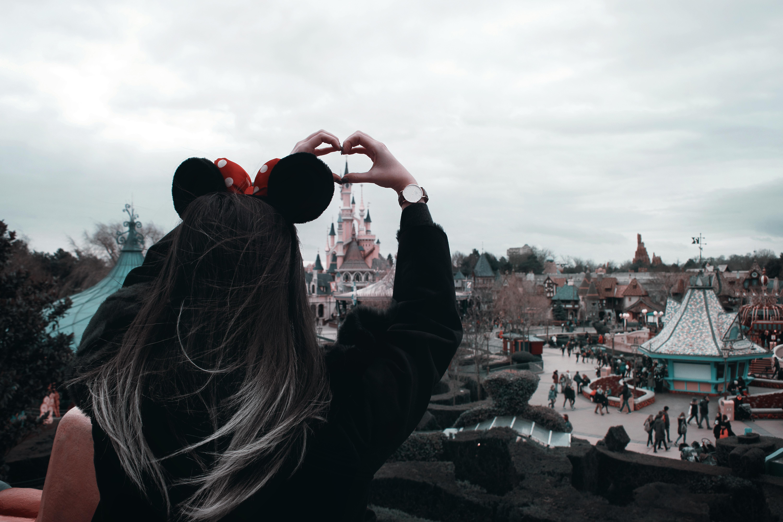 25 años de magia: Disneyland Paris